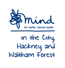 Mind in the City, Hackney and Waltham Forest